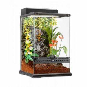 Exo Terra Pt2596 Tiki Terrarium Mini Tabouret 30 x 30 x 45 cm