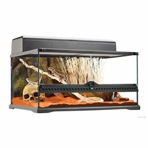 Exo terra Terrarium pour Reptiles 60 X 45 X 30 cm
