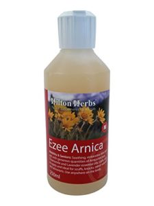 Hilton Herbs Ezee Arnica pour Cheval 250 ml