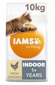 Iams Adult Cat Indoor – 10 kg