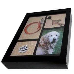 Imagine CE Urne pour animaux Shadow Box, 9–1/2par 12–1/2par 2–1/10,2cm