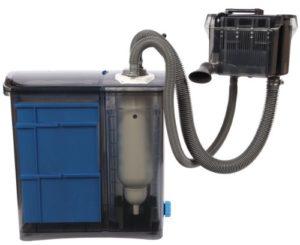 Kollercraft Tom RP90Rapids Filtre Pro avec stérilisateur UV pour Les Aquariums