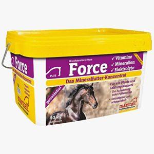 marstall Force Seau de 10kg