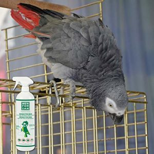 Menforsan Antiparasite pour Oiseau 1000 ml