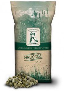 mühldorfer heucobs sans poussière Big Bag 800kg