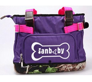 Pet Sling Carrier Mains Libres Sling Pet Chien Chat Carrier Bag Doux Confortable Chiot Kitty Lapin Double-Face Pouch Épaule Carry Tote Sac À Main,Purple