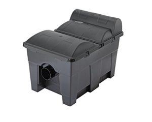 PONTEC Kit Complet multiclear Set 15000, Noir