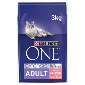 Purina One Adulte de croquettes pour chat–3 kg