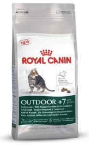 Royal Canin – Royal Canin Outdoor +7 Contenances : 2 kg