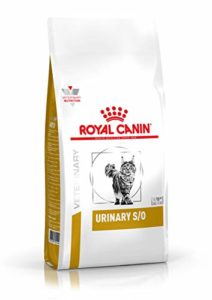 Royal Canin Urinary S/O LP 34 Nourriture pour Chat 400 g