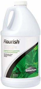 Seachem Flourish, 2l/67.6FL. oz