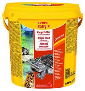Sera – Raffy P 10I – Nourriture pour reptiles – 1 x 2 kg