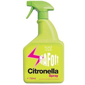 Spray NAF Off Citronella 750ml