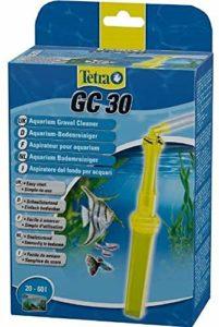 Tetra 762312 – Aspirateur pour Aquarium GC 30