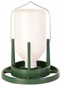 Trixie 5453 Distributeur d'eau pour volière 1000 ml/20 cm